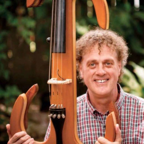 Craig Hultgren, Farmer Cellist