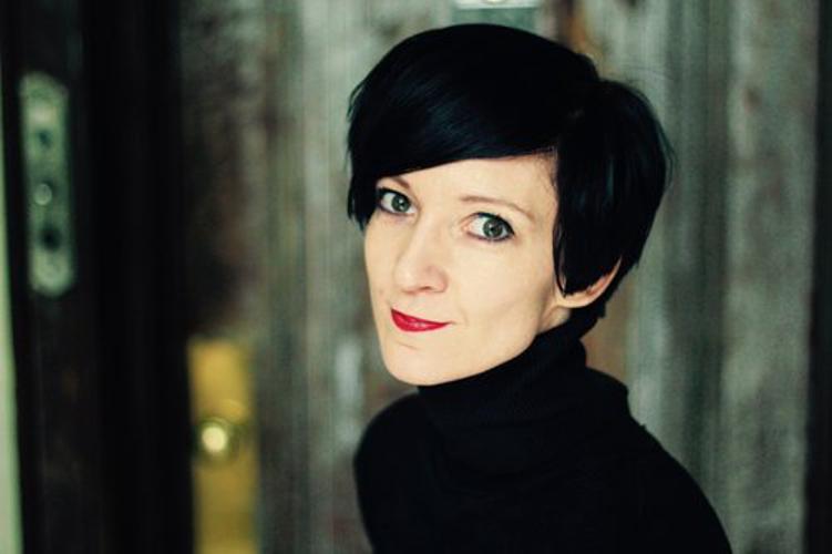 Julie Fotheringham