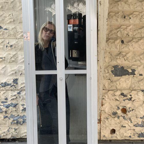 Phone meeting [Melissa Grey]