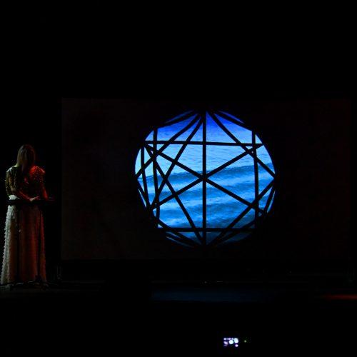 mem mer mère World Premiere [David Morneau, Melissa Grey, Kate Dillingham]